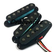 Strat Pickups by Dragonfire Guitars