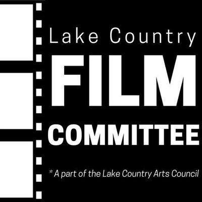 Lake Country Film Committee Logo