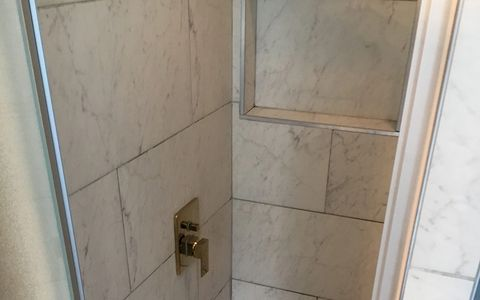 Shower installation packages starting 1800$