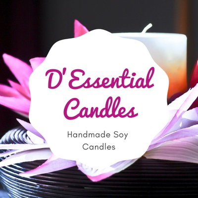 D'Essential Candles
