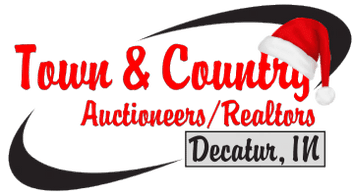 TOWN-COUNTRYAUCTIONS.COM
