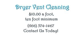 HB Dryer Vent & Air Duct Cleaning