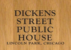 Dickens Street Public House FEATURING SPIDER CITY  BREWING