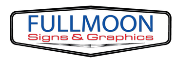 Fullmoon Sign & Graphics