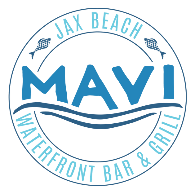 Mavi Waterfront Bar & Grill