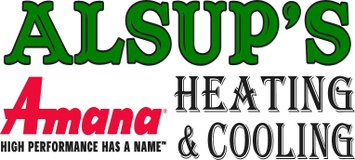 Alsup's Heating and Cooling