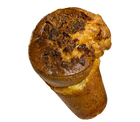 Toasted Onion Popover