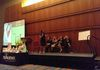 Speaking about working from home and presenting the Mompreneur Panel, Columbia SC, 2015