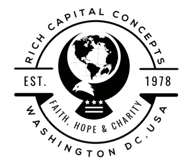 Rich Capital Concepts Organization