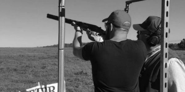 Kent & Sussex Clay Pigeon Shooting School Tunbridge Wells Shotgun Safety Cay pigeon gift certificate