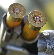 Clay Pigeon Shooting Sporting clays kent & sussex shooting school
