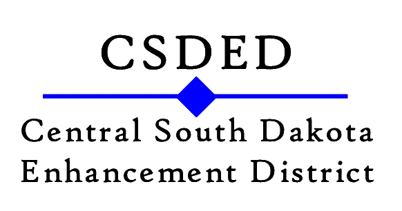 Central South Dakota Enhancement District