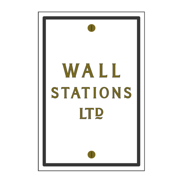 Wall Stations Limited
