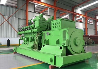 Generators & Turbines | Global Oilfield Pty Ltd