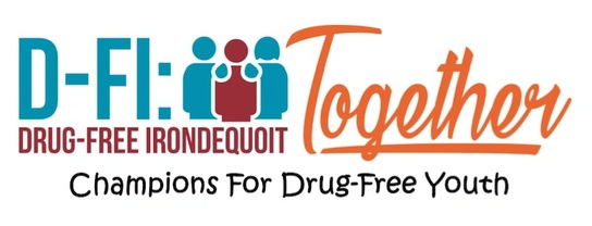 Drug-Free Irondequoit: Together