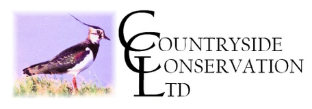Countryside Conservation Ltd
