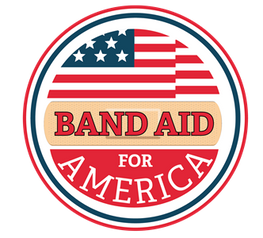 Band Aid For America