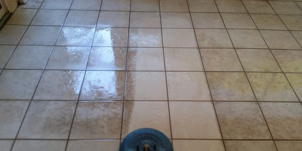 Tile Cleaning Fort Myers Fl