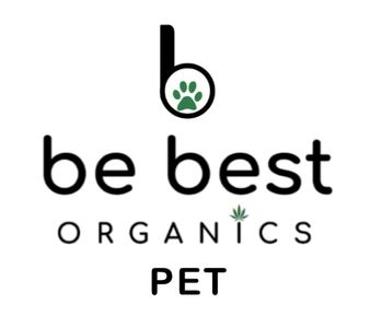 CBD pet products also available