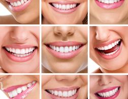 cosmetic dentist livingston