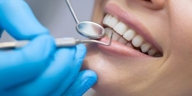Dental surgery Livingston