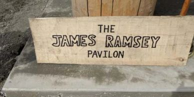 James Ramsey Pavilion - Chickaloon Community Council