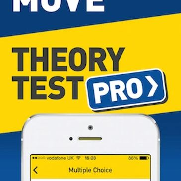 best theory test revision tools / apps