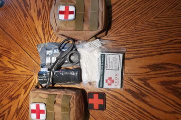 Certified Trauma Medical Training & Trauma Kits For Your Needs.