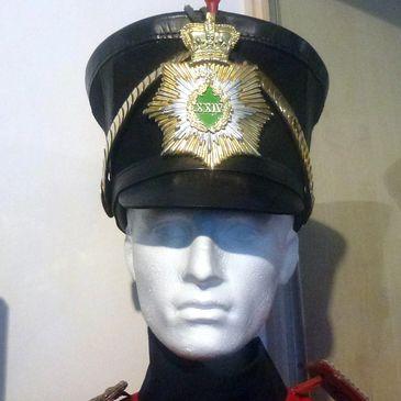 REPROMILITARIA - Reproduction Militaria, Reproduction Helmets