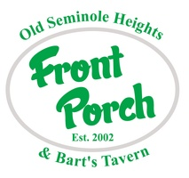 Front Porch Grille & Bart's Tavern