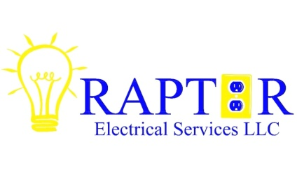Raptor Electrical  services llc.