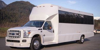 Vail Party Bus Rentals
