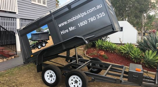 Mobile Skip Hire, Skip Bin Hire, Skip Bin, Skip Rental, Rubbish Removal, Garden Waste, Green Waste