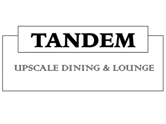 Tandem Upscale Dining and Lounge