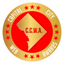 Capital City Web Awards