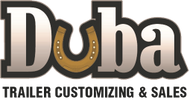 Duba Trailer Customizing and Sales logo