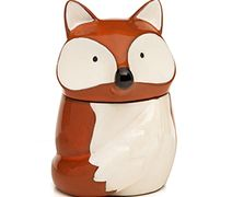 Scentsy Red Fox Warmer