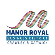Steve Sawyer of Manor Royal BID on coaching and business support