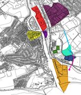 Managing Stakeholder communications and business engagement for Newhaven Enterprise Zone