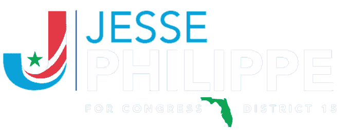 Jesse Philippe for US Congress, District 15