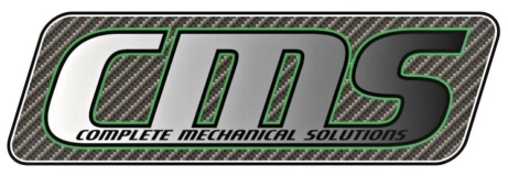 Complete Mechanical Solutions