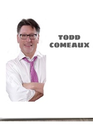 TODD COMEAUX Not Just a lawyer for Lawyers