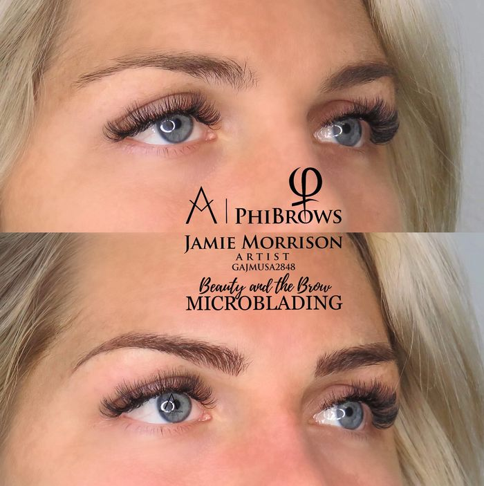 Beauty and the Brow Microblading - Microblading, Perminate Makeup