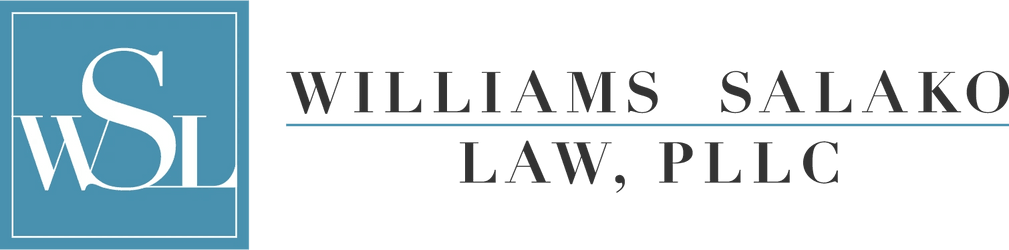 Williams Salako Law