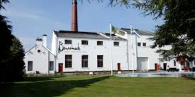 Benromach Distillery Forres Moray Scotland Whisky