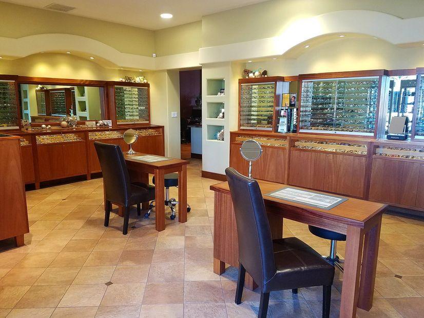 San Carlos Eye Care - Ophthalmologist, Optometrist, Eyeglasses