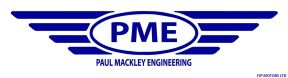 Paul Mackley Engineering
