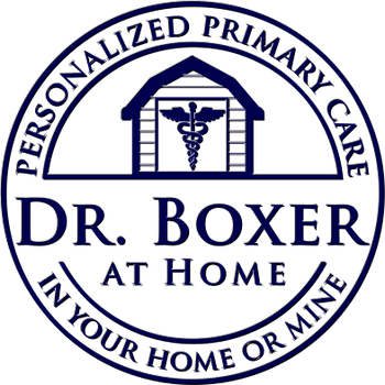 Dr Boxer at Home