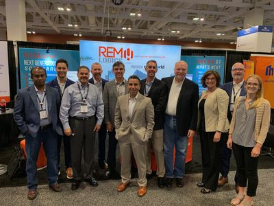 REMLogics & Nextworld™ Team at Realcomm 2019