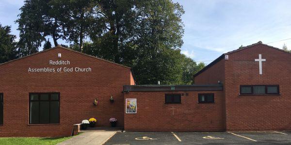 Redditch Assemblies Of God Church (AOG